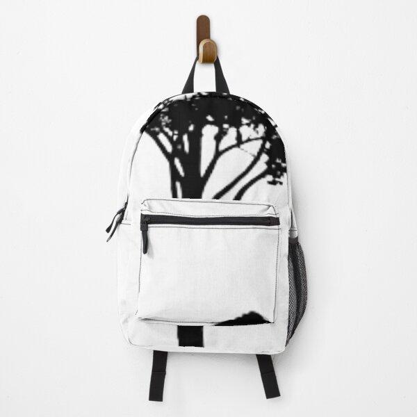 dark tree Backpack