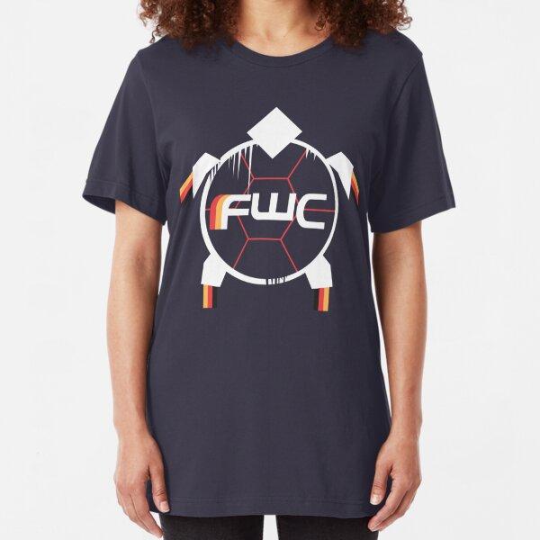 Future WATTS Cult classic Slim Fit T-Shirt