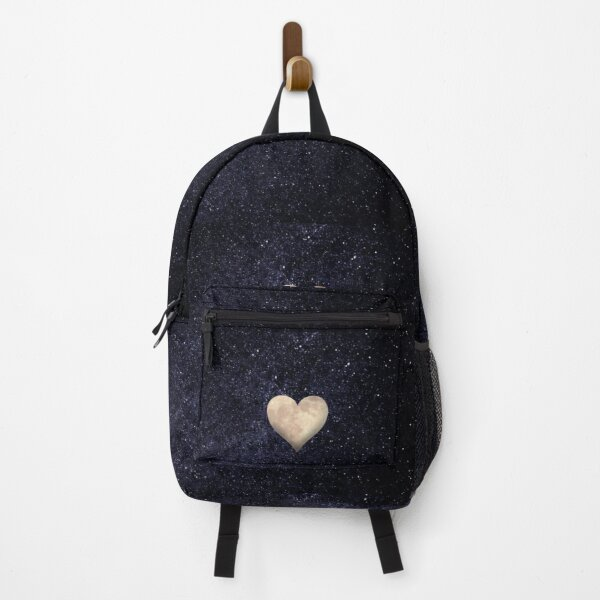 LOVE IN THE SKY Backpack