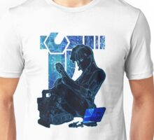 Shadow Wars - Tech Unisex T-Shirt