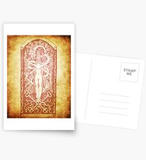 Hekate Chthonia Postcards