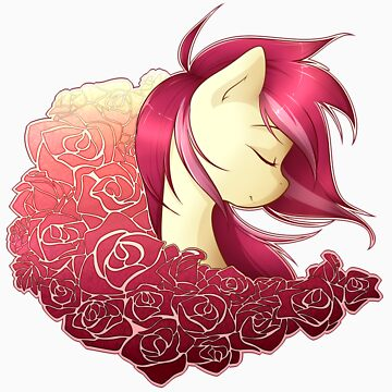 Roseluck by Sybke