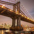 Manhattan Magic by Leasha Hooker