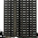Mulberry Court , Salford by sidfletcher