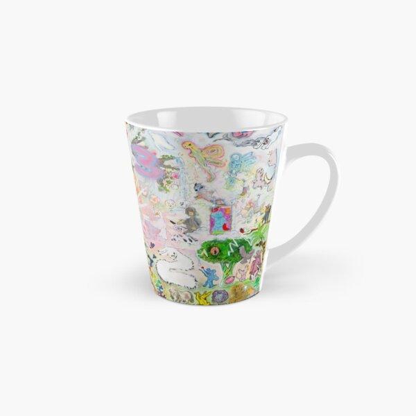 Bladee - 333 Tall Mug
