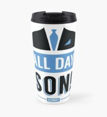 All Day Son Schmidt Tshirt | New Girl T-Shirt Tee Nick Miller Cece Winston Jess TV Quote Meme Gift Him Her douchebag jar Schmidt Happens uk Travel Mug