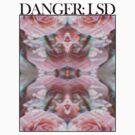 DANGER: LSD by hunnydoll