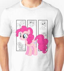 Pinkie Pie Tee T-Shirt
