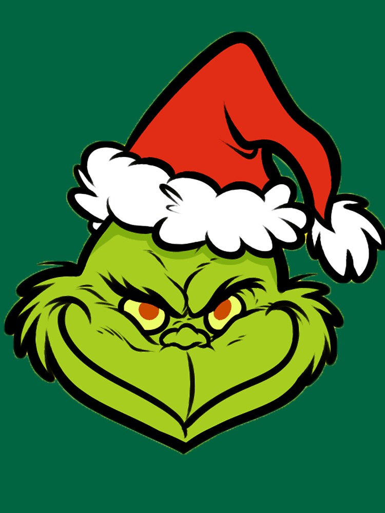 the Grinch | Unisex T-Shirt
