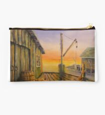 Fishermans Wharf Studio Pouch