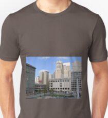 Union Square , San Francisco  T-Shirt