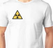 Radioactive Merch! Unisex T-Shirt