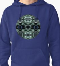 Void of the Accent Gems Pullover Hoodie