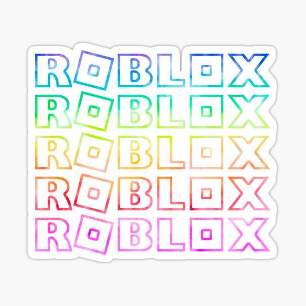 Estos son el regalo perfecto para cualquier fan de Roblox Adopt Me. Disponible en todos los tamaños y productos. Mascarillas ahora disponibles. Pegatina