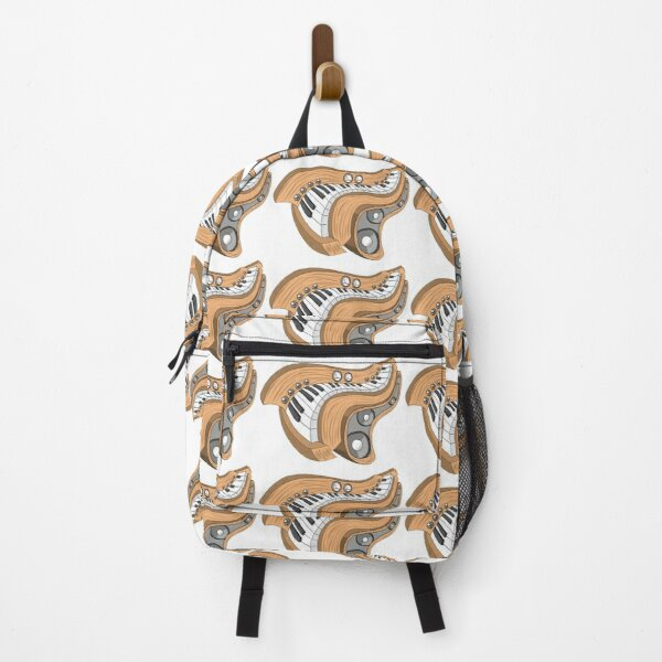 Soft Keys Backpack