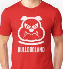 Bulldogland Unisex T-Shirt
