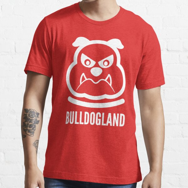 Bulldogland Essential T-Shirt