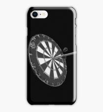 Drum Dart Board Phone Case iPhone Case/Skin