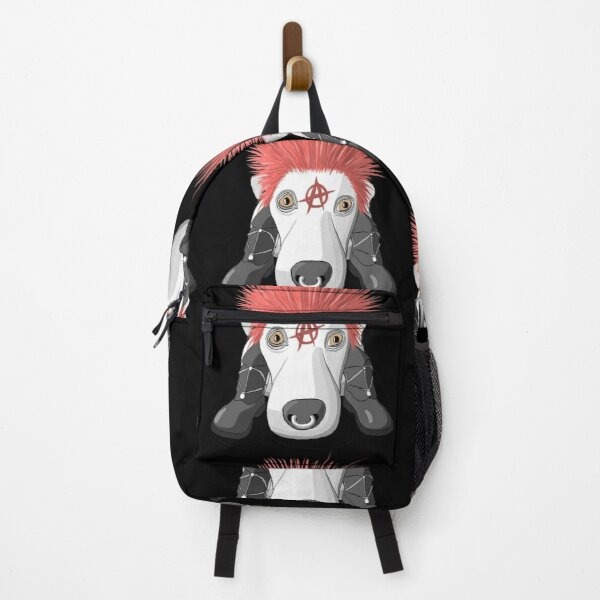 Anarchy! Backpack