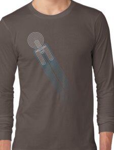 Maximum Warp Long Sleeve T-Shirt
