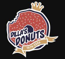 Dilla's Donut | Unisex T-Shirt