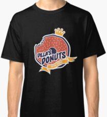 Dilla's Donut Classic T-Shirt