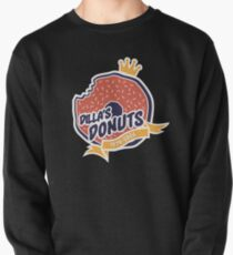 Dilla's Donut Pullover