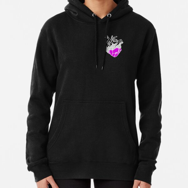 Awesome Asexual Pullover Hoodie