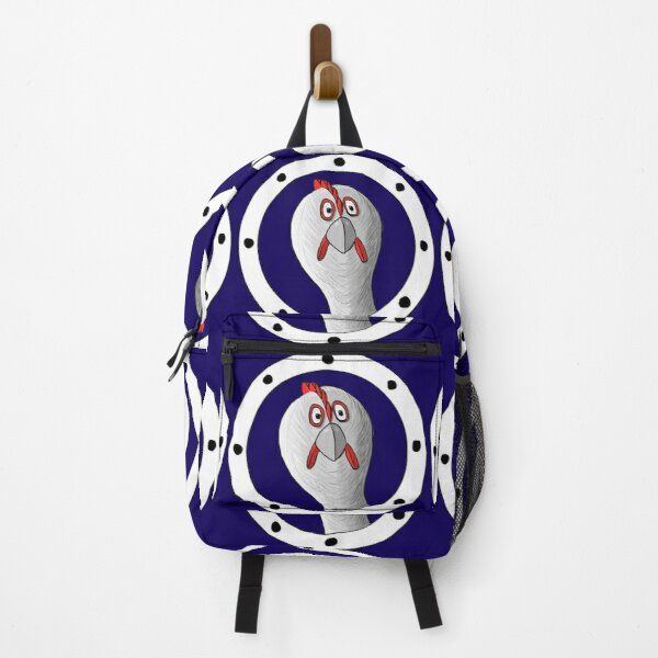 A NEW Chicken in a Submarine! Backpack