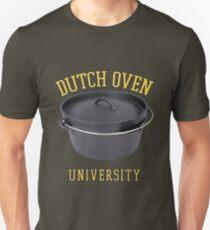 Dutch Oven University T-Shirt