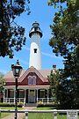 Lighthouse Museum by Bob Hardy