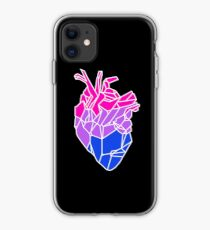 Bisexual Babe iPhone Case