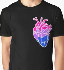Bisexual Babe Graphic T-Shirt