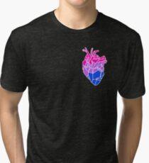Bisexual Babe Tri-blend T-Shirt