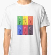 Hogan Coil & Uncoil Classic T-Shirt