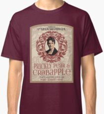 Downton Abbey Inspired - O'Brien Soap - Lady's Maid Miss O'Brien of Downton Abbey Classic T-Shirt