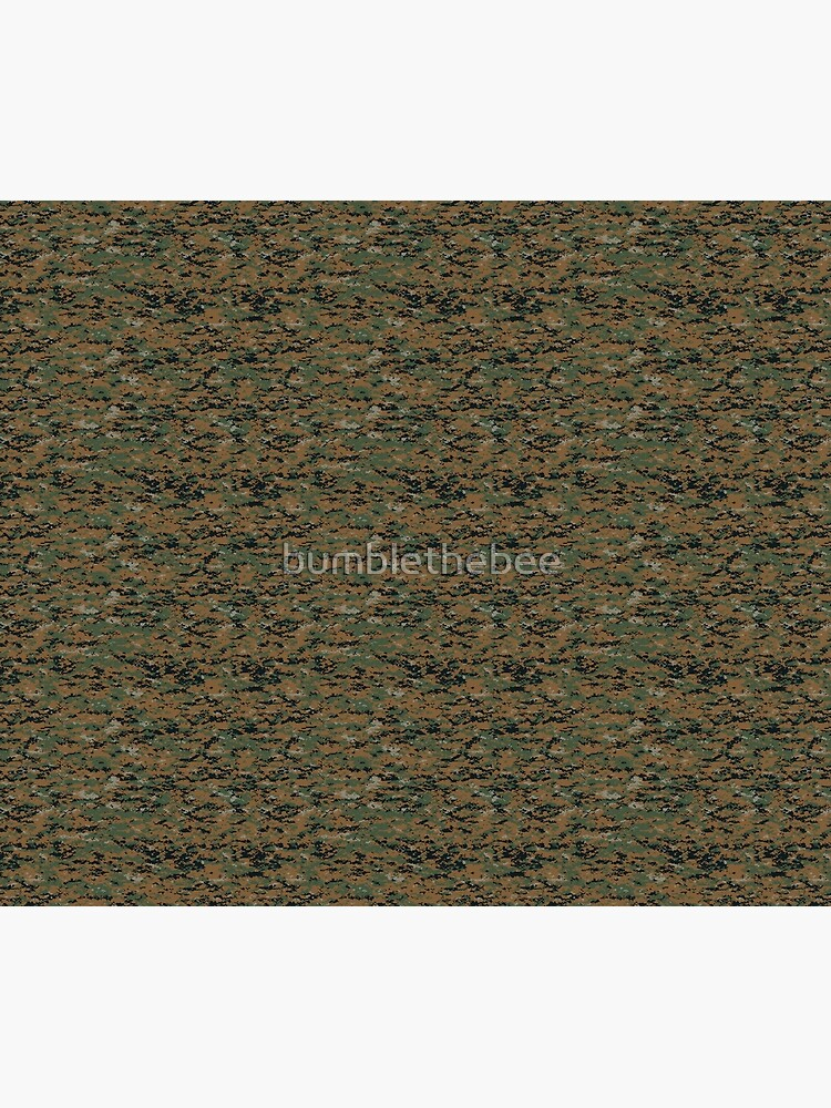 Marpat digital camo  by bumblethebee