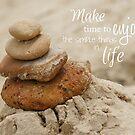 Make Time by Angela Stewart