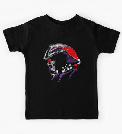 Shredded 2.0 Kids Clothes