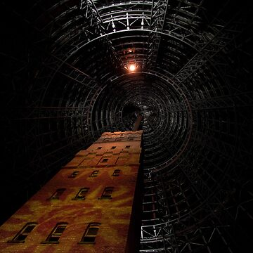 Below the Tower by joffotron