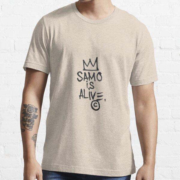 Samo Essential T-Shirt