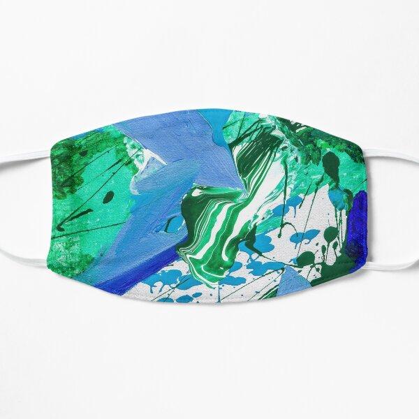 Melting Earth Mask