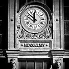 Gare Du Nord Time by KarenLindale