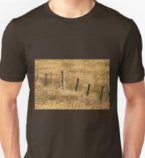 Fenceline artistry T-Shirt