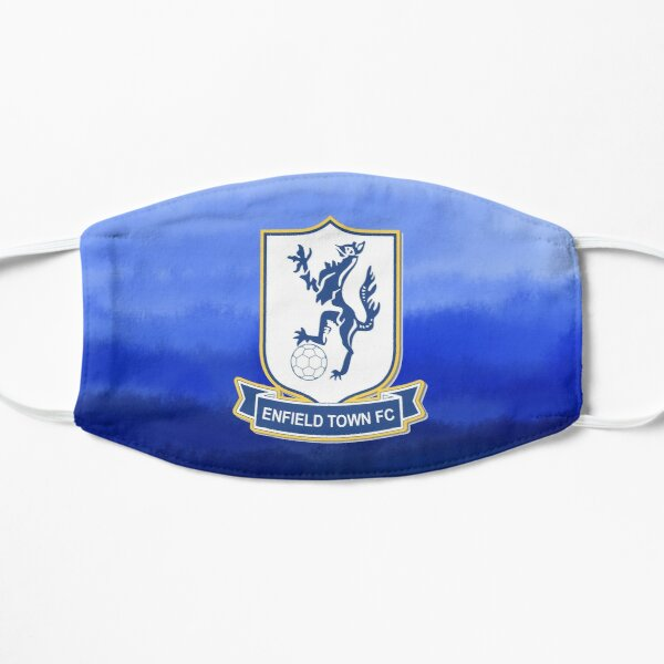Enfield town football club  Mask