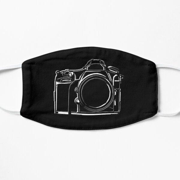 Legendary Nikon D850 Flat Mask