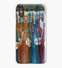 Masked Spirits iPhone Case/Skin