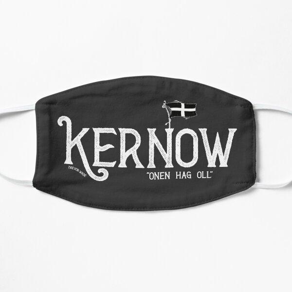"""Kernow """"Onen Hag Oll"""" Mask"""