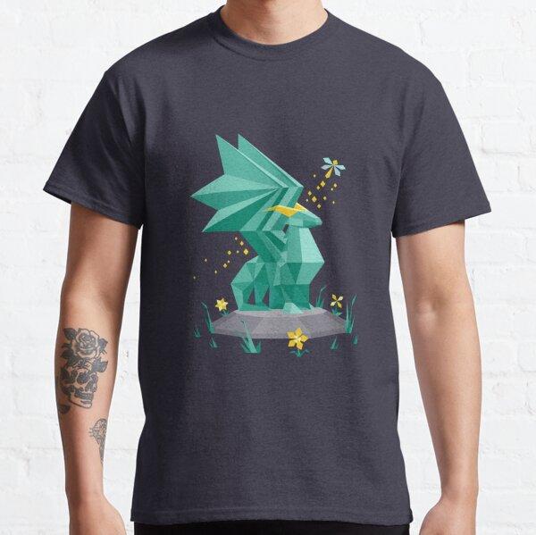 Gardien de cristal T-shirt classique