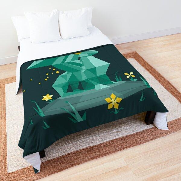 Crystal Guardian Comforter